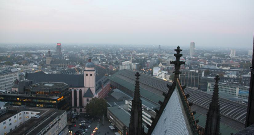 Köln Altstadt-Nord Immobilieberater Köln