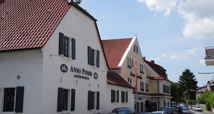 Köln-Junkersdorf Makler Köln