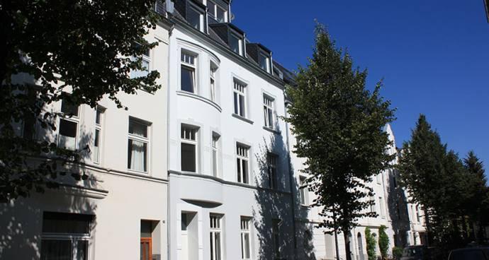 Köln Klettenberg Immobilienmakler Rheingold Immobilien