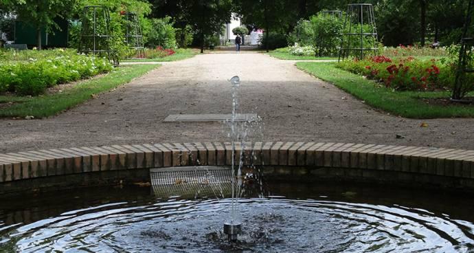 Klettenbergpark Köln Klettenberg Immobilienmakler Rheingold Immobilien