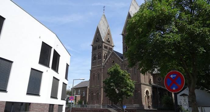 Köln Müngersdorf Immobilienberater Köln