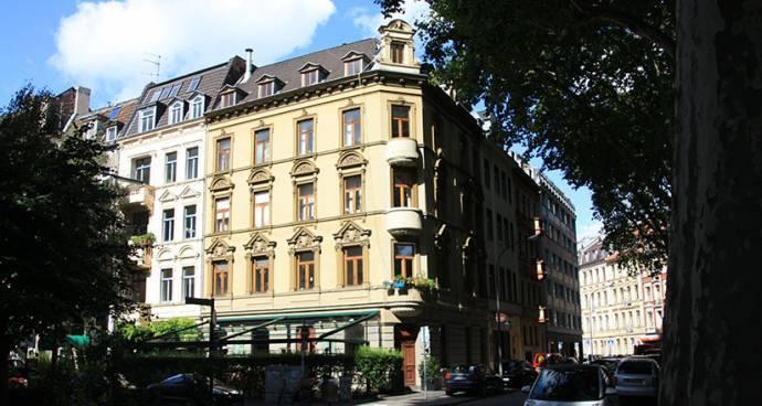 Makler Köln Neustadt-Süd, Stadtteilinformationen