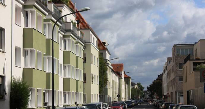 Immobilienmakler Köln Sülz, Stadtteilinfos