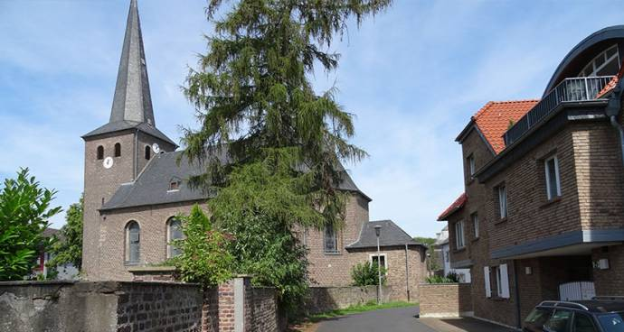Immobilienmakler Köln Widdersdorf
