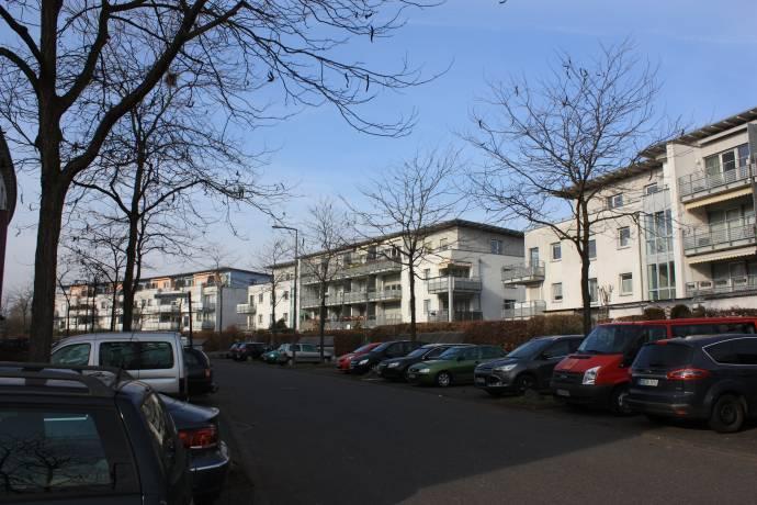 Makler Köln Ossendorf, Stadtteilinformationen
