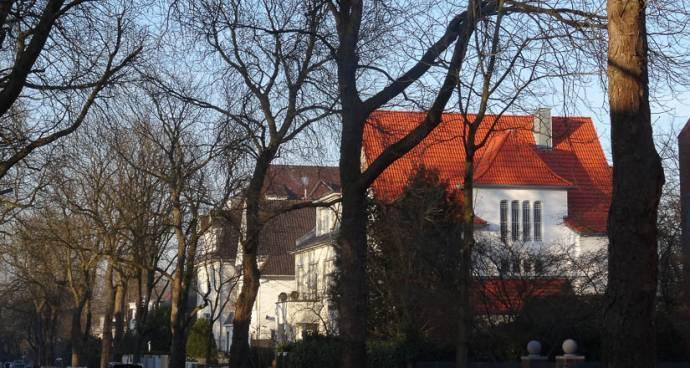 Köln Marienburg Immobilienmakler Köln