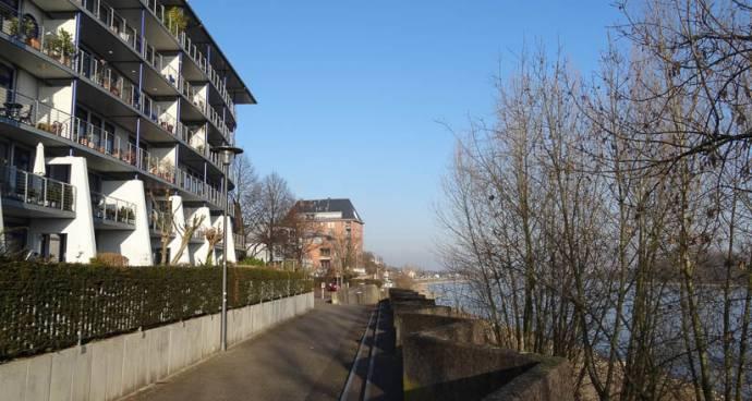 Immobilienmakler Köln Sürth, Stadtteilinfos