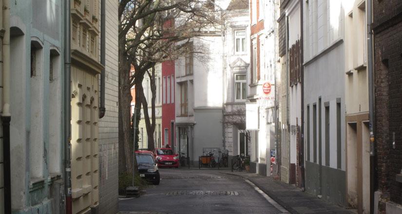 Köln Ehrenfeld Immobilienmakler Köln
