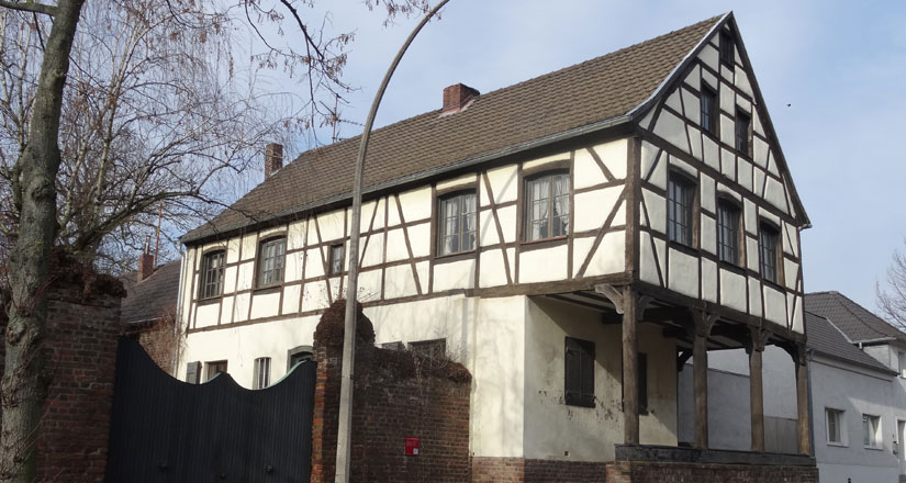 Köln Godorf Immobilienmakler Köln