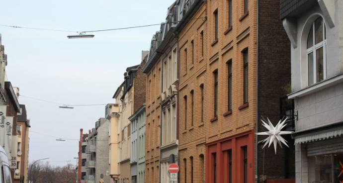 Makler Köln Raderberg, Stadtteilinformationen