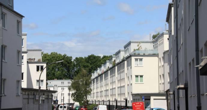 Immobilienmakler Köln Zollstock, Stadtteilinformationen