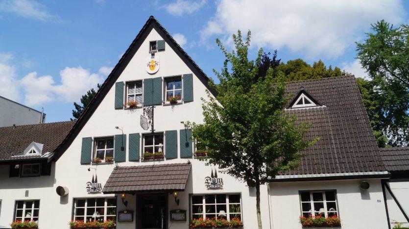 Gasthaus Decksteiner Mühle
