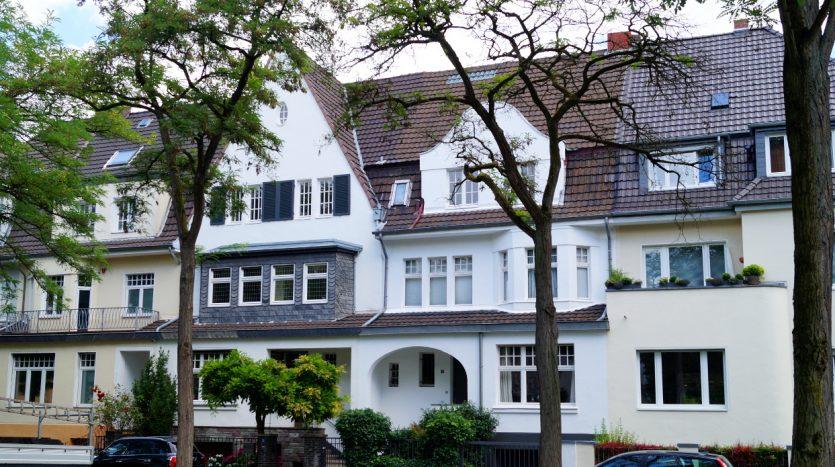 Köln Lindenthal - Johann-Heinrich-Platz