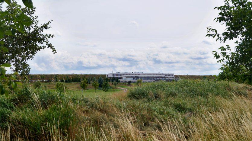Kölner Golfclub in Widdersdorf