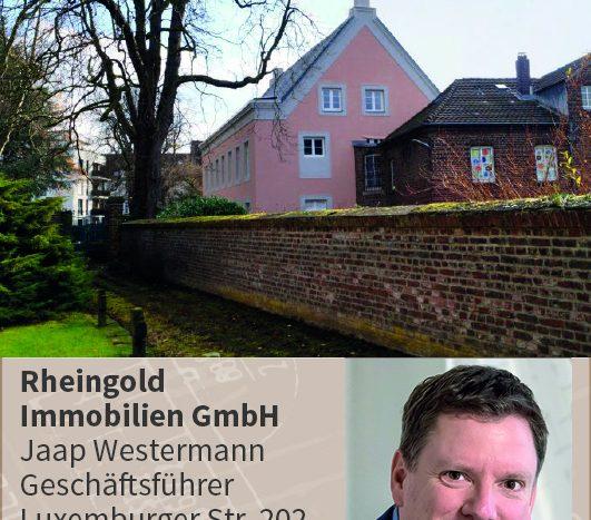 Immobilienmakler Köln Expertentipp Lövenich