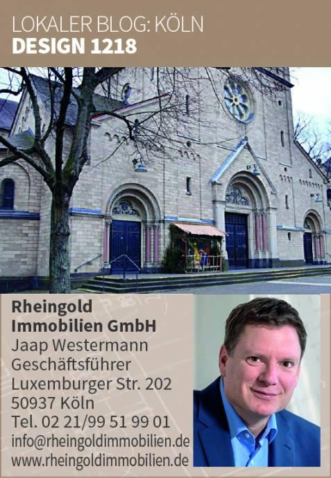 Immobilienmakler Köln Expertentipp Design