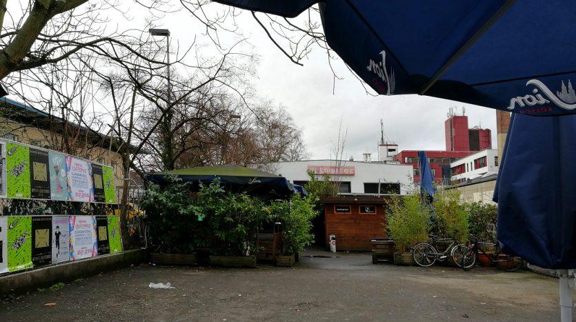 Theater in Ehrenfeld: Artheater