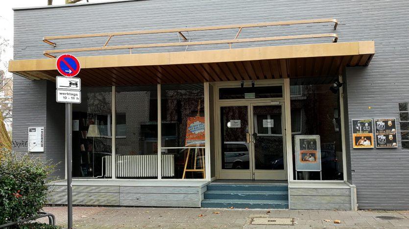 Theater in Ehrenfeld: Urania Theater