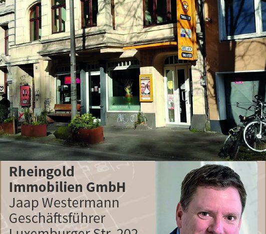 Immobilienmakler Köln Expertentipp Theater in Köln