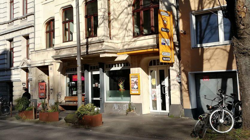 Theater in Köln - Atelier Theater