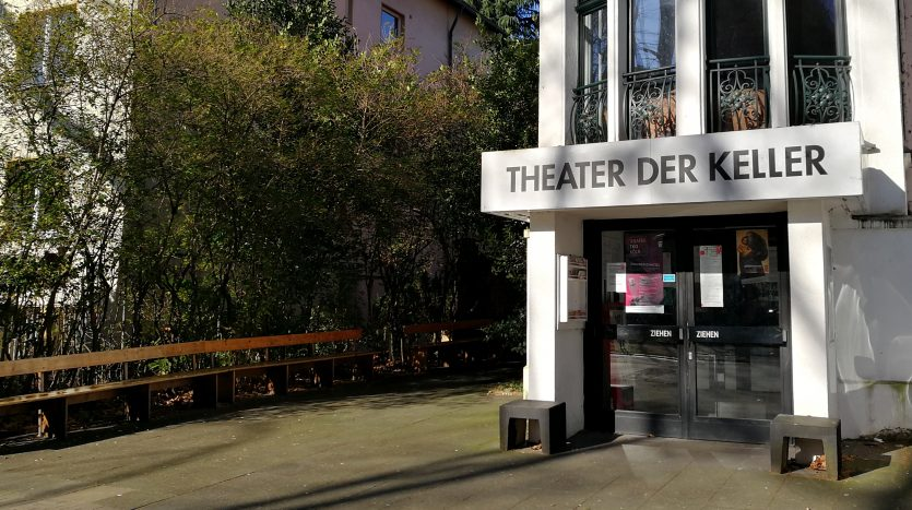 Theater in Köln - Der Keller