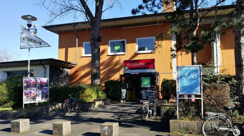 Theater in Köln - Studiobühne