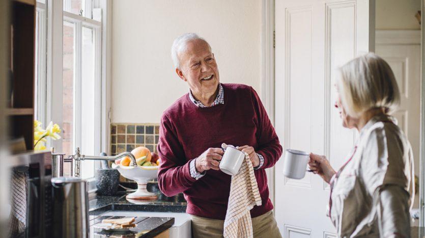 Immobilienmakler Köln Expertentipp: Glücklich wohnen im Alter