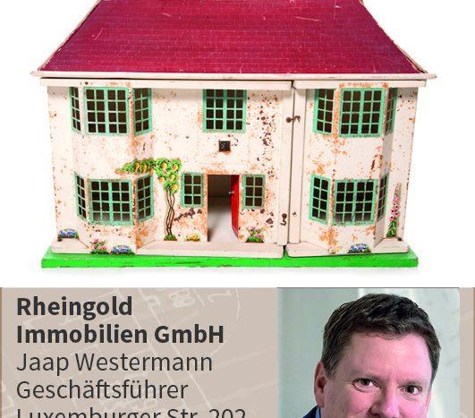 Immobilienmakler Köln Expertentipp: was tun mit dem Erbe