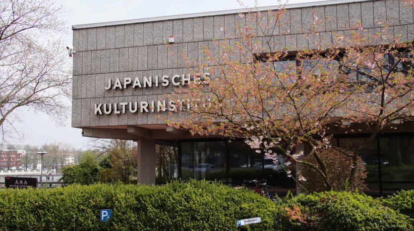 Das Japanische Kulturinstitut in Köln