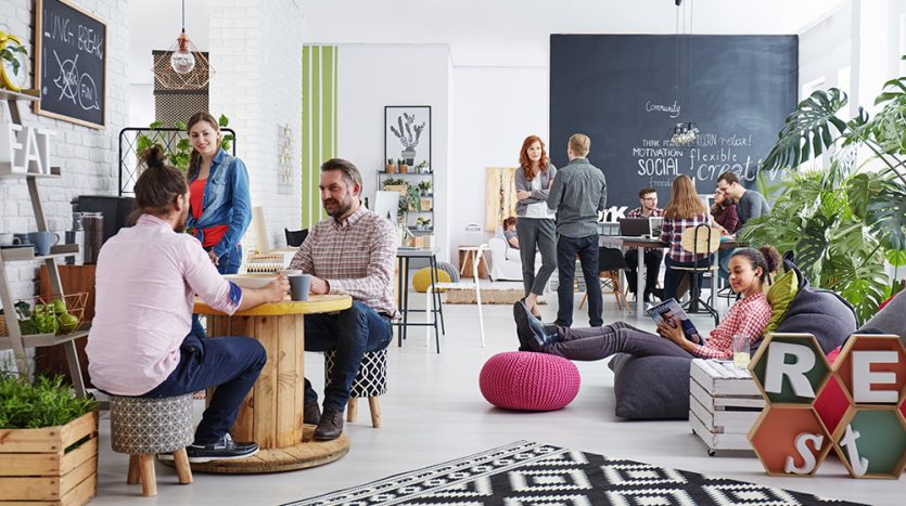 Expertentipp Umwandlung Gewerbe Wohnraum