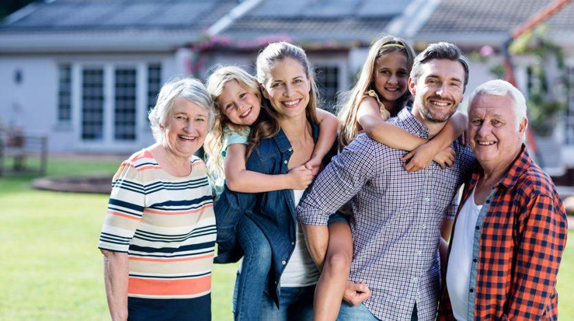 Immobilienmakler Köln Expertentipp: Wohnen über Generationen hinweg