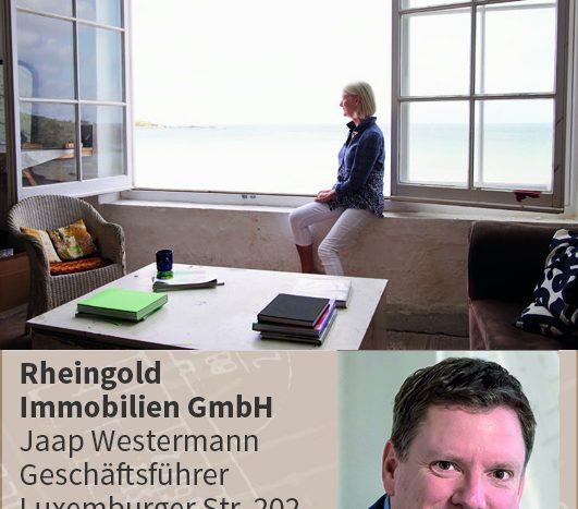 Wie will ich im Alter wohnen? Immobilienmakler Köln Expertentipp