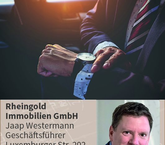 Immobilienmakler Köln Expertentipp: Immobilie rechtzeitig vererben