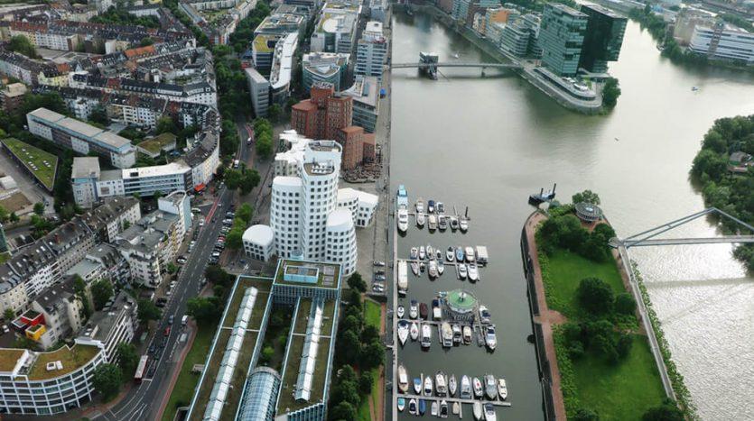 Immobilienmakler Köln Expertentipp: Einzelhandel in den Städten