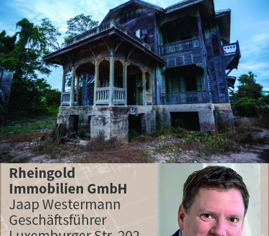 Immobilienmakler Köln Expertentipp: Immobilienerbe