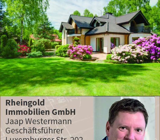 Immobilienmakler Köln Expertentipp: Wohnungstausch