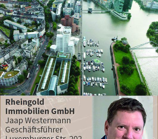 Immobilienmakler Köln Expertentipp: Einzelhandel