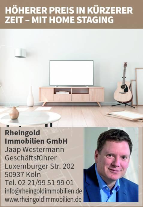 Immobilienmakler Köln Expertentipp: Home Staging