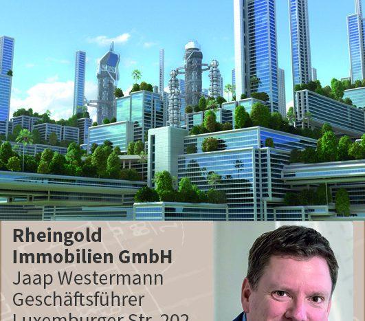 Immobilienmakler Köln Expertentipp: Immobilienpreis in den Städten