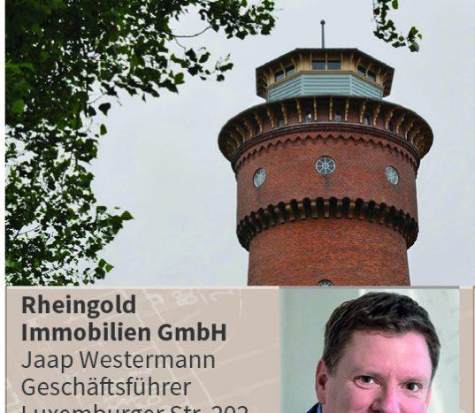 Immobilienmakler Köln Expertentipp: Spezialimmobilie