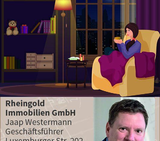 Immobilienmakler Köln Expertentipp: Richtige Raumtemperatur
