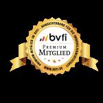 BVFI Premium Mitglied
