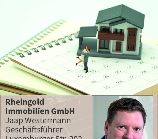 Immobilienmakler Köln Expertentipp: Der richtige Verkaufszeitpunkt beim Immobilienverkauf