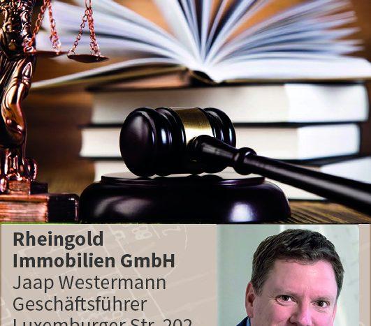 Immobilienmakler Köln Expertentipp Gesetzesänderungen 2019