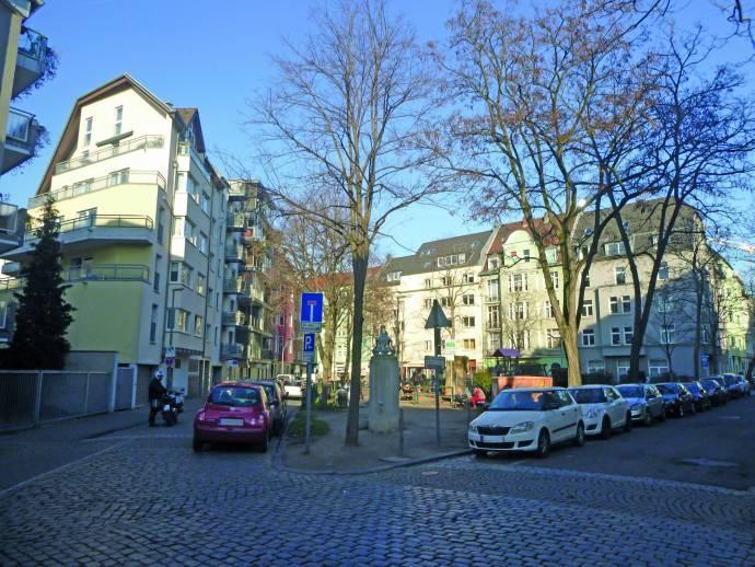Deutz, Rheingold Immobilien