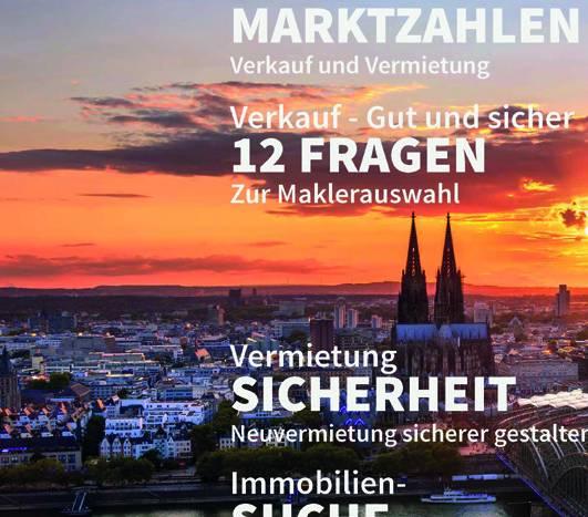 8. Immobilien Marktbericht 2019
