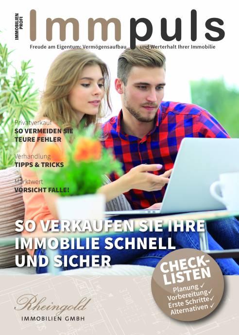 Ratgeber Immobilienverkauf Köln