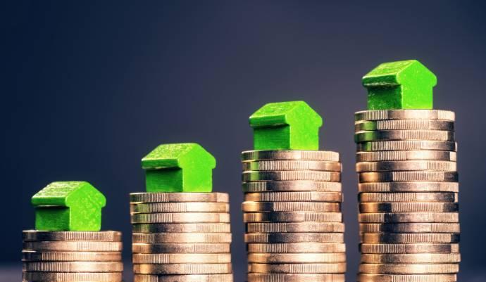 Immobilienpreise - Bestsellerprinzip