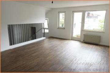 Veedelsliebe: 2 Zimmer-Wohnung im Zentrum von Sülz; Ruhig, Zentral & mit Balkon und TG-Stellplatz, 50937 Köln, Etagenwohnung